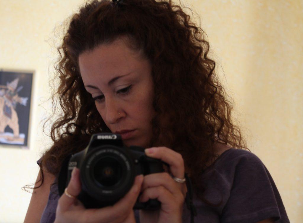 Daniela Valeri - Benvenuti nel mio sito